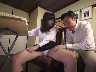 HBAD-538 Derogatory Uniform Girls-Dripping Naff The bottle And Cries B