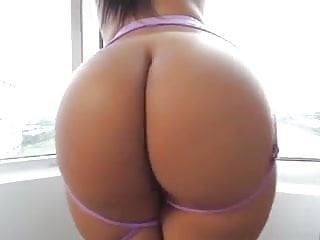 Rose Monroe a drab with a effectively ass