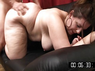 Heavy Can BBW Claire - 106