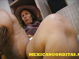 Different FINE MEXICAN BBW CREAMPIE
