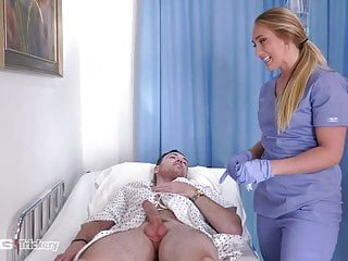 Artifices - PAWG AJ Applegate has lovemaking at bottom the job