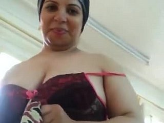 egyptian woman sharmota.mp4
