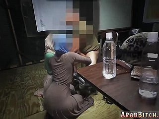 Arab egyptian porn plus vapid cock GI Joe with regard to get under one's Base!